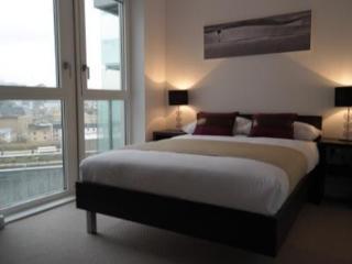 Avantgarde two bedroom Apartment, London