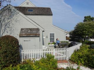 Oceanview Townhouse in New Seabury, Cape Cod!