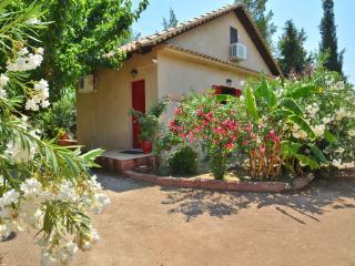 Therianos villa Agapi