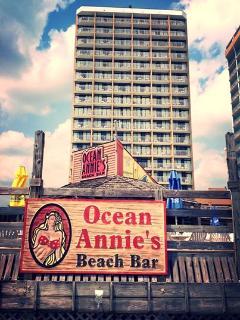 Ocean Annies Beach Bar and Club