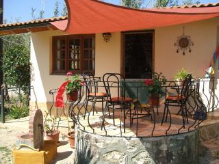 Scorpion Villa, Moraitika