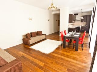 Apartment for 9 persons in Old town, Vilnius