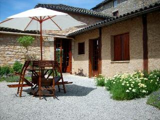 Exclusive B & B in the land of Lascaux and Lautrec, Montcabrier