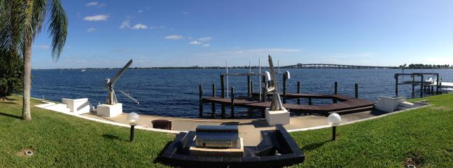 Best water views in Cape Coral
