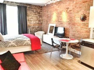 Le Village - Luxury Loft Studio, Montreal