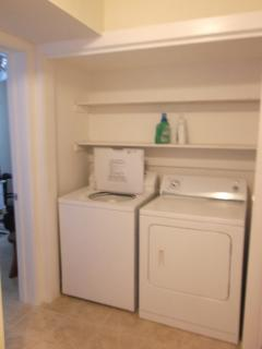 Laundry Room - 1st level