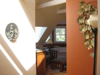 Gorgeous Natural Light from 2 Skylights