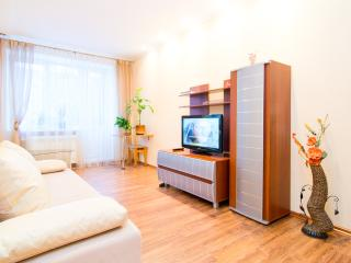 "2-room apartment ""Karina"", Minsk"