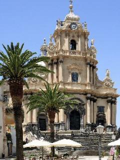 Ragusa Ibla, St.George's Cathedral