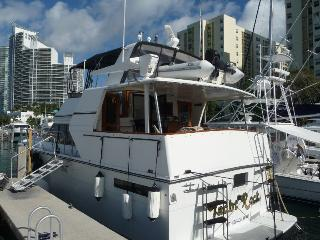 Private Yacht South Beach Yacht Rock, Miami Beach