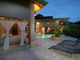 Casa Estrella del Mar-Ultra Luxury Jungle Home, Parque Nacional Manuel Antonio