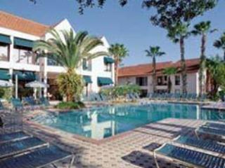 Legacy Vacation Club Orlando - Spas -, Kissimmee