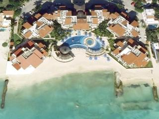 Beach Condo, Playa del Carmen,Great View! 333E