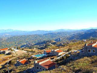 Aetovigla Guest Houses, Heraklion