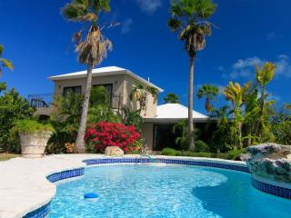 Romantic vacation at La Casita, Providenciales