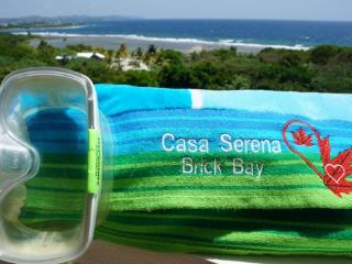 Casa Serena ... Unplug and Rejuvenate, Roatan