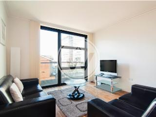 Discover Dock west One Bedroom Apartment, London