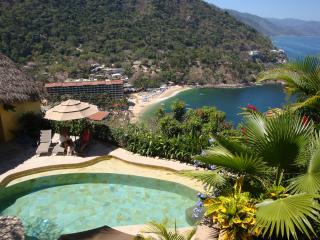 Xanadu - 5BR Hacienda - Superb Ocean View, Puerto Vallarta