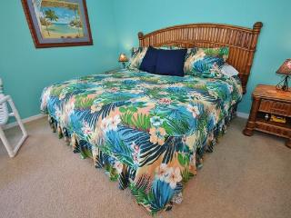 Tropical Beach Vacation at Oceanwalk 7, New Smyrna Beach