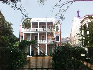 Large groups welcomed,,3 or 6 bedrooms total,,,, New Orleans