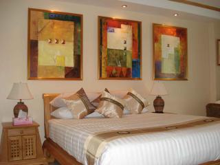 Jomtien Beach View Talay 5 Condo Sea View Studio# 88