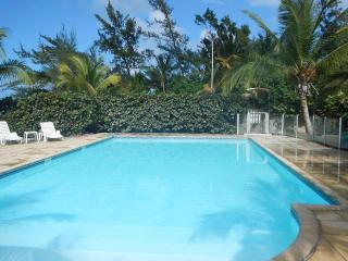 Cote Reve, gorgeous 1 bedroom duplex 1st line ocean front