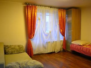 2Bedroom RezidentHotel Dmitrovskaya, Moscow