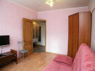 2 bedroom Rezident Hotel Nagornaya, Moskau