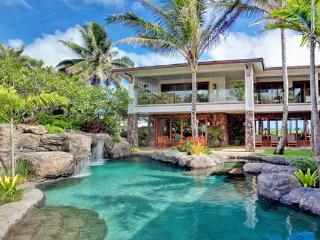 Grand Kailua Beachside Estate
