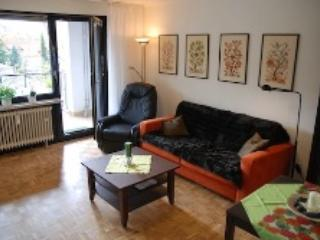 Vacation Apartment in Bad Harzburg - 355 sqft, bus stop next to the house, parking space available,…