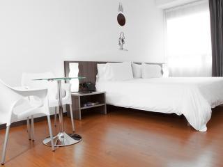 Modern 2 Bedroom Apartment in Chapinero Alto, Bogotá