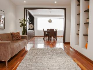 Luxurious 4 Bedroom Penthouse in La Cabrera, Bogota