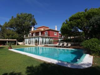 Santa Eulalia Villa Sleeps 12 with Pool Air Con and WiFi - 5237991