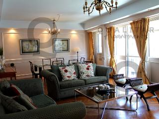 Stunning apartment in Callao Ave and Posadas st, Recoleta (196RE), Buenos Aires