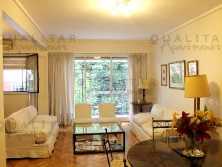 Lovely apartment in Pacheco de Melo and Junin st, Recoleta (190RE), Buenos Aires