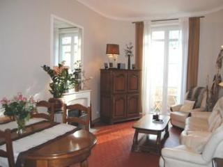 Marius 2 Bedroom Apartment with a Terrace, in Cannes