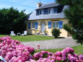 'Les Hortensias', family cottage, Plorec-sur-Arguenon
