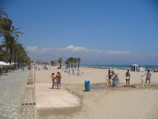 Costa Blanca Spain Apartment Holiday Rental