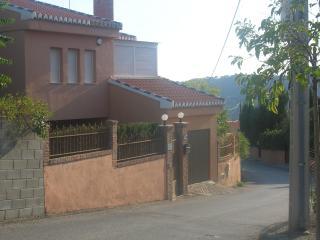 Villa Ghalia, Cenes de La Vega