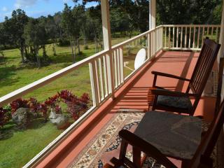 Waiola Guesthouse & Zen Garden, Naalehu