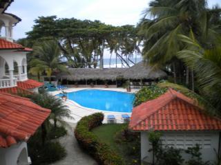 dominican republic,cabarete beach condo, Cabarete