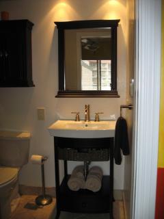 Bathroom II Vanity