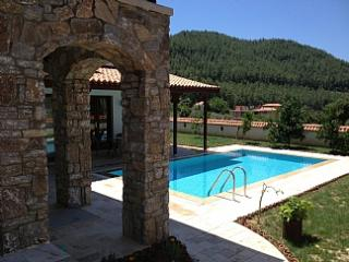 PRIVATE LUXURY VILLA WITH POOL IN AKYAKA / GOKOVA  TURKEY, Gokova