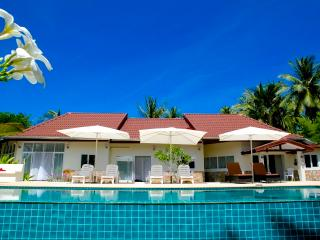 Avalon is a luxury villa in Koh Phangan, Surat Thani