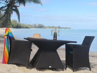 Te Ava Beach Villas, Titikaveka