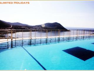 2 Bedroom Seaview Apart in Kalkan (FREE CAR OR TRANSFER)
