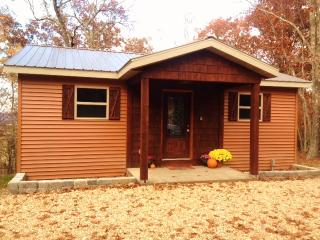 Dogwood Cabin-Western romance at its best!