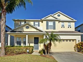 7BR-Pool-Spa-Wifi-Game Room-Near Disney, Orlando