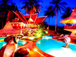 7 BR - In The Nature Romantic Thai-Style Resort, Sao Hai