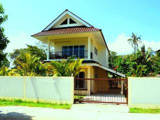 2 BR - Seaview villa in Naiharn, Sao Hai